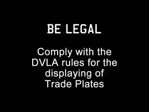 TradePlateMate BE L3GAL