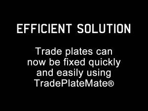 TradePlateMate Efficient Solution
